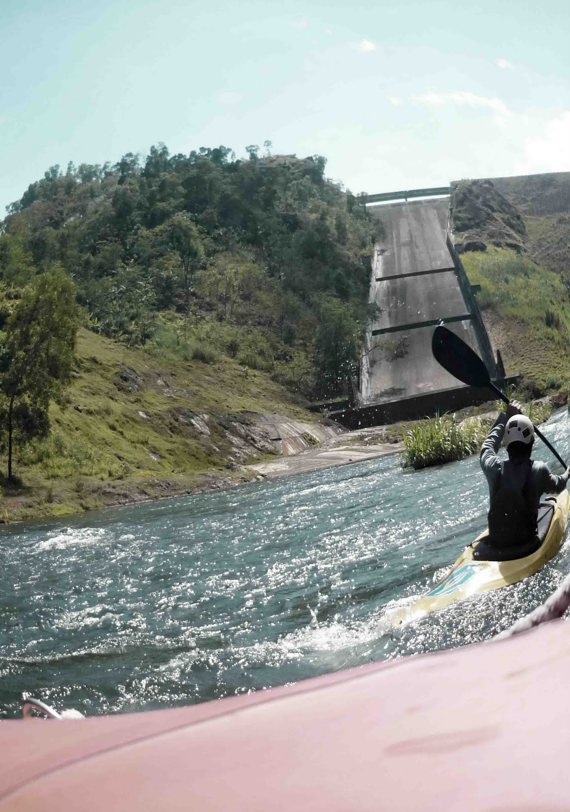 Tempat wisata di daerah kabupaten kebumen